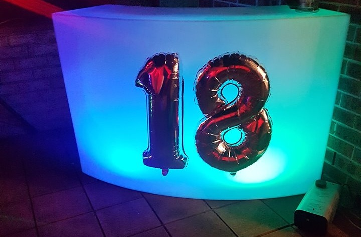 18th-party
