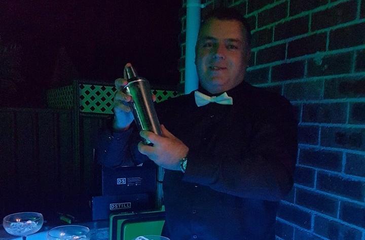 Paul - Remote Bartender